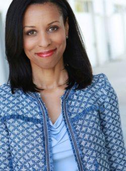 Sheila Ellis Bio Photo